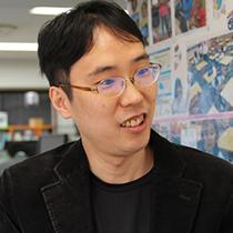 今木智隆(代表取締役CEO)