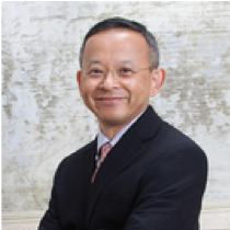 Hiroji Fukui(USAオフィス代表)